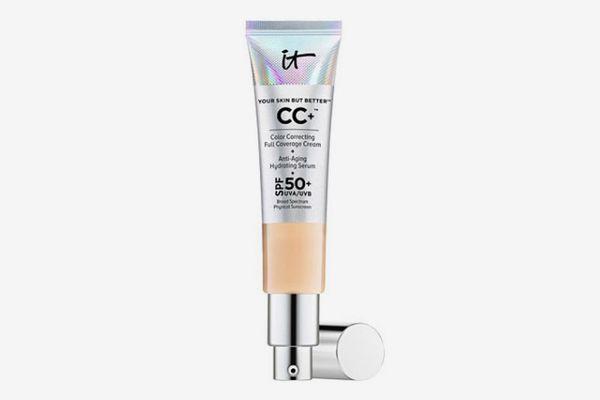 It Cosmetics CC+ Cream With SPF 50+