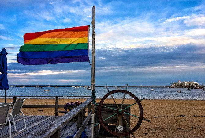 The Best Way to Spend Summer in Provincetown