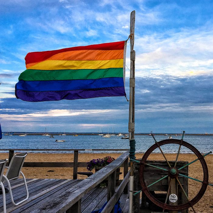 Provincetown Summer Weeks Are A Dreamy Respite
