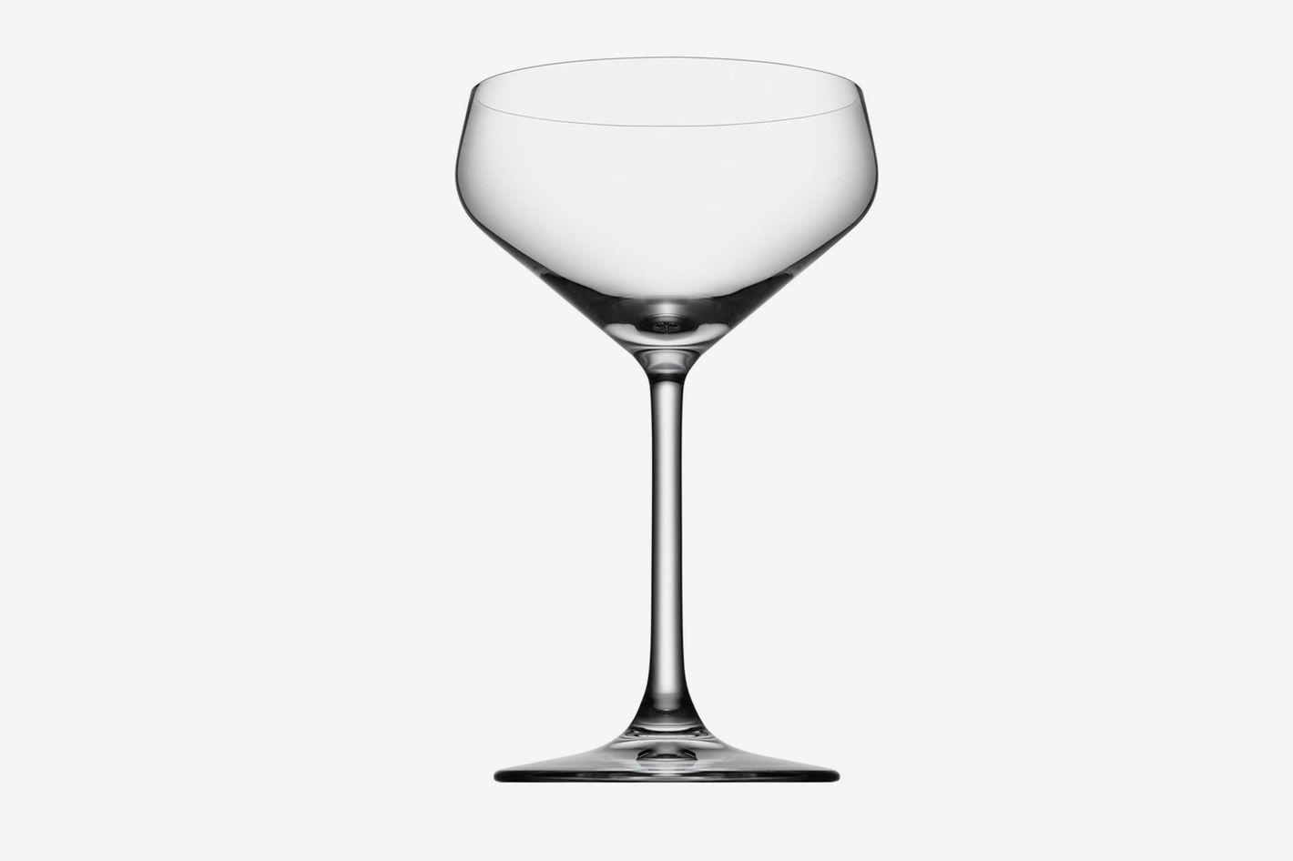 Orrefors Avantgarde Cocktail Glasses (Set of 4)