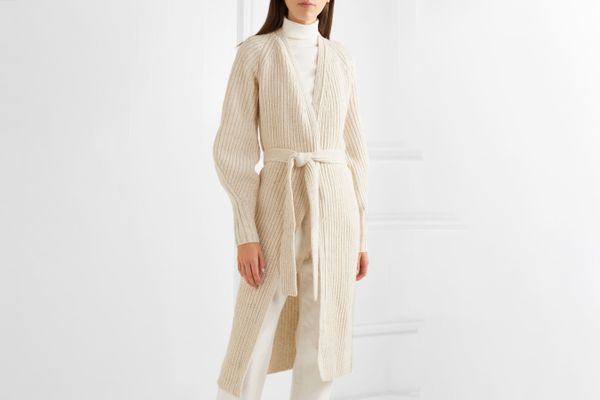 REMAIN Birger Christensen Diana cardigan