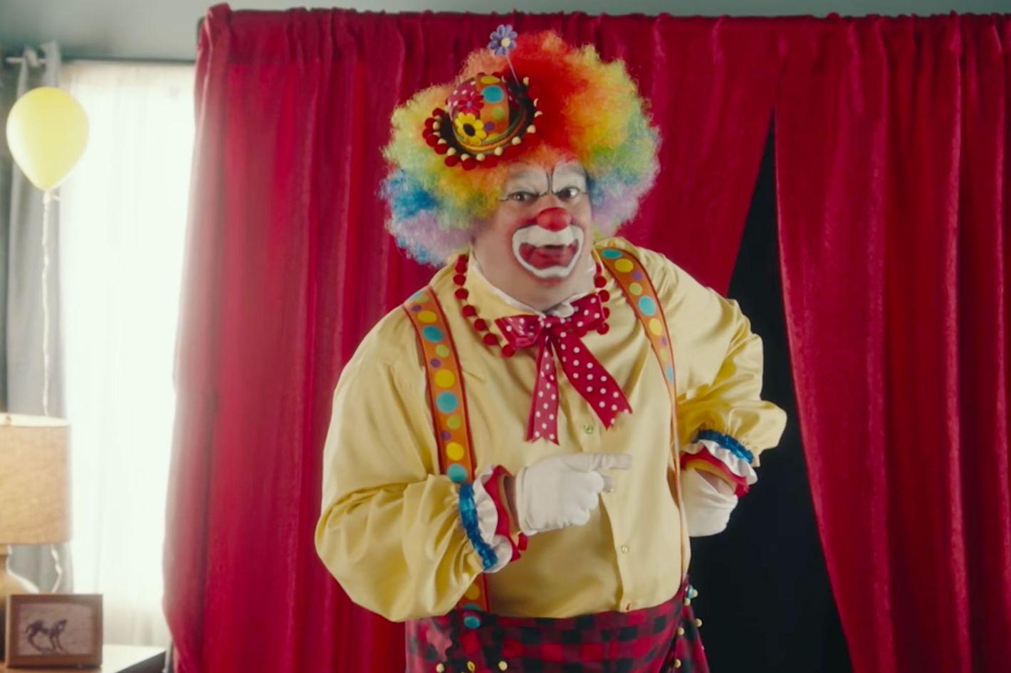 tig notaro is unhappy about louis c k u0027s snl clown sketch