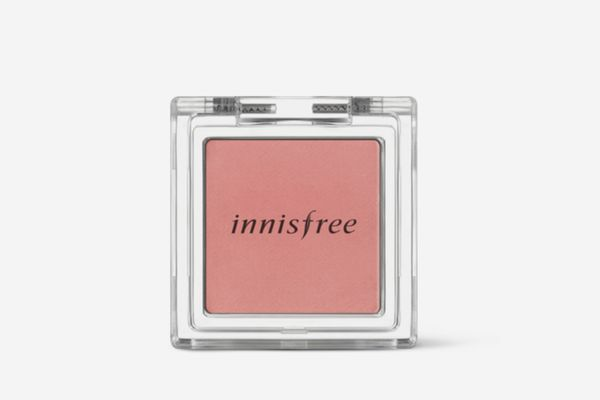 Innisfree Eyeshadow in Pink Peach