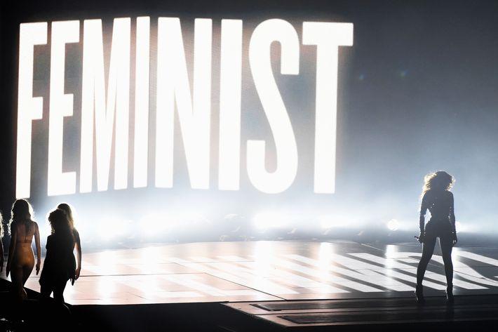 No, Beyonce didn't kill feminism.