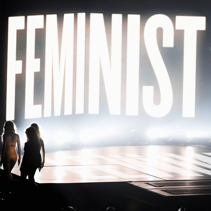 No, Beyonce didn't kill feminism.