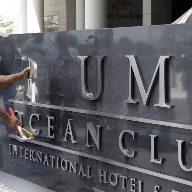 Ex-Business Partner Alleges Trumps Evaded Taxes In Panama
