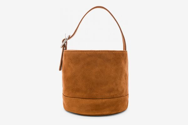 L'Academie Lenny Mini Bucket Bag