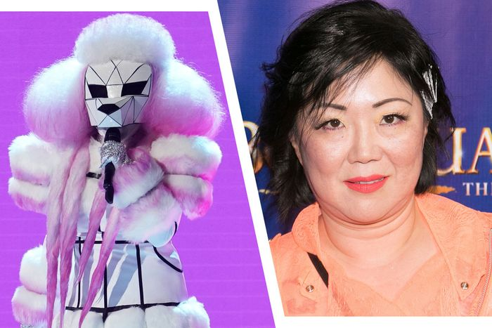 The Poodle is … Margaret Cho?