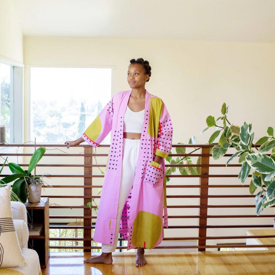 12 Best House Robes For Women 2021 The Strategist New York Magazine