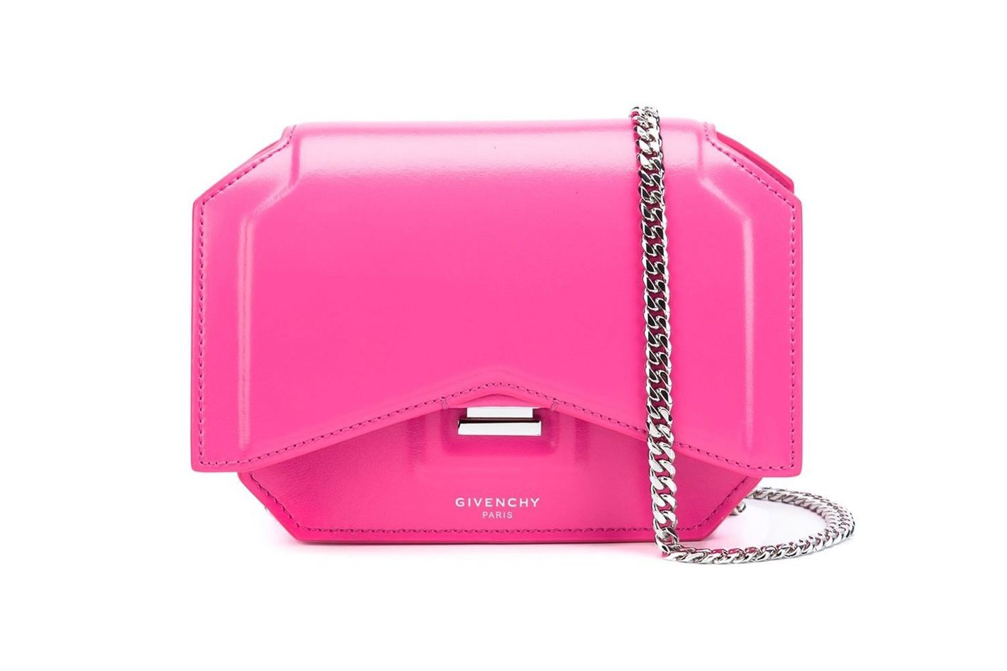 Givenchy mini Bow-Cut crossbody bag