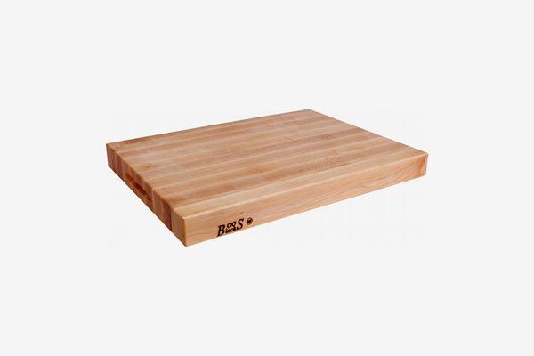 John Boos & Co. Maple Edge-Grain Cutting Board - 24