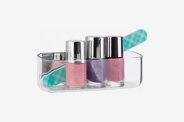 Una Cosmetic Vanity Tray