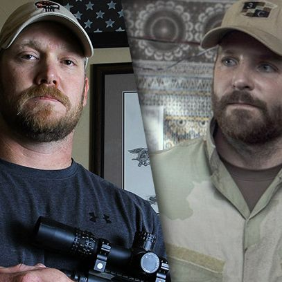 5 Things American Sniper's Chris Kyle Allegedly Lied About