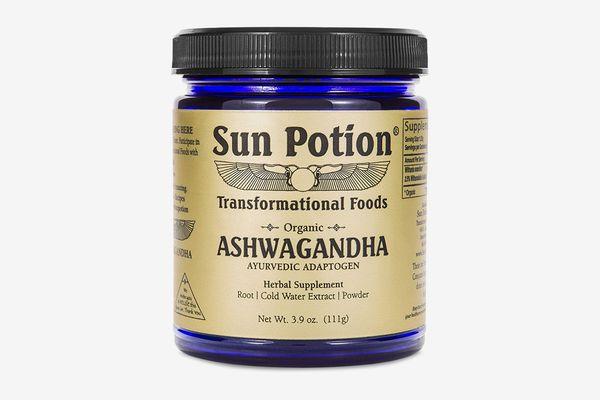 Sun Potion Ashwagandha Antioxidant Powder