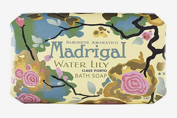 Claus Porto Madrigal Water Lily Soap