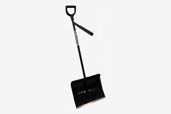 NoBendz Snow Shovel