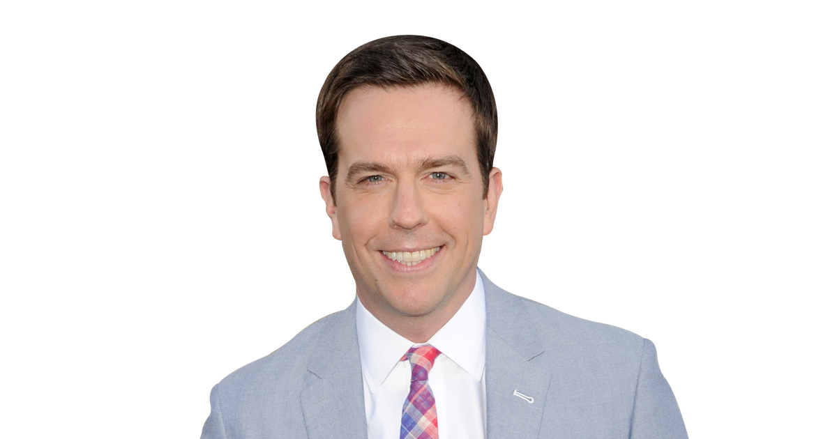 ed helms kiss from a rose