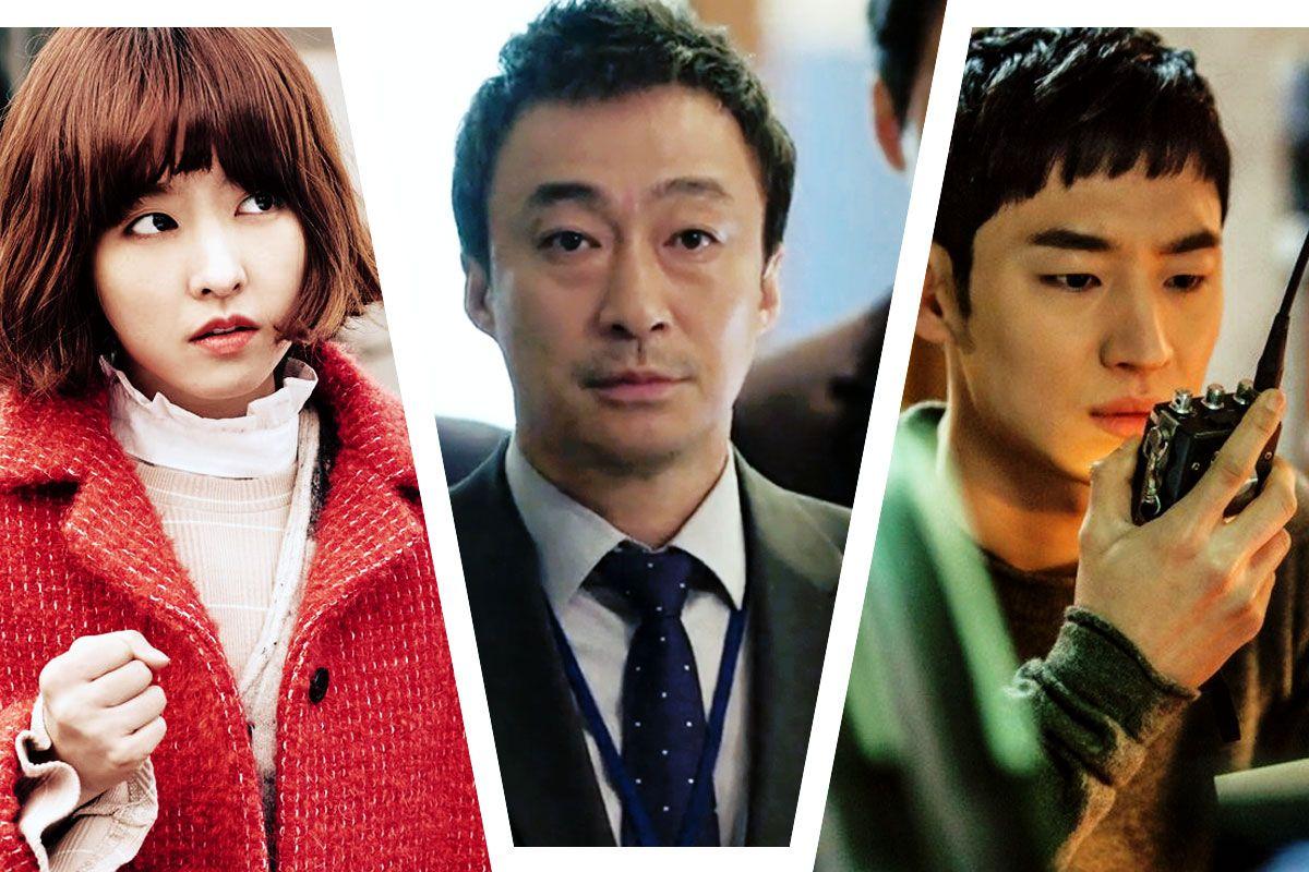 Korean Dramas Where To Start With Korean Tv