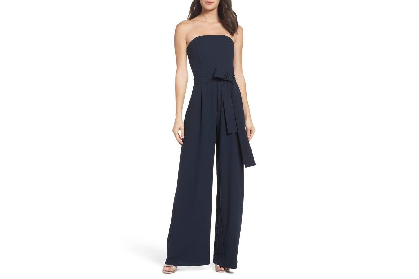 bb3eb9c99c 15 Dressy Jumpsuits to Wear to a Wedding 2018
