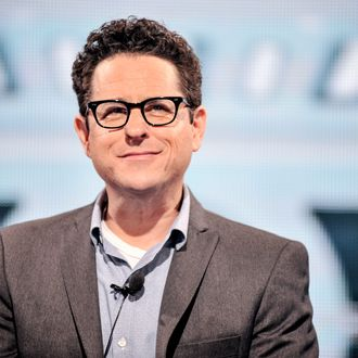 TOKYO, JAPAN - AUGUST 13: Director J.J. Abrams attends the