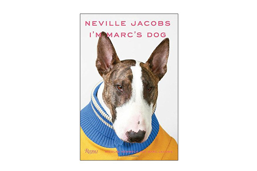 Neville Jacobs: I'm Marc's Dog