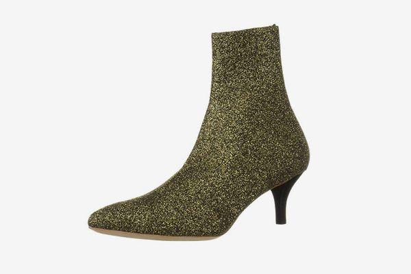 Loeffler Randall Women's Kassidy-KNT Ankle Boot