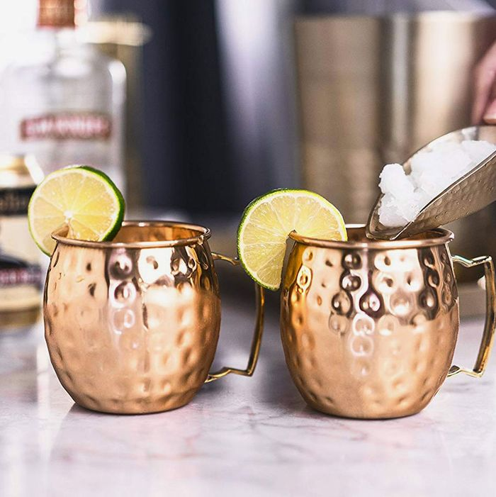 For Moscow Best Copper Mugs Mules2018 9 Rated cAR3j5L4q
