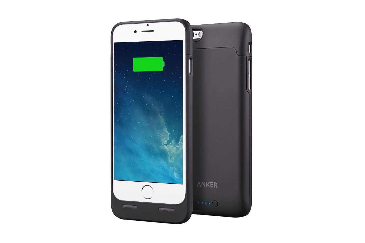 Anker Ultra Slim Extended Battery Case