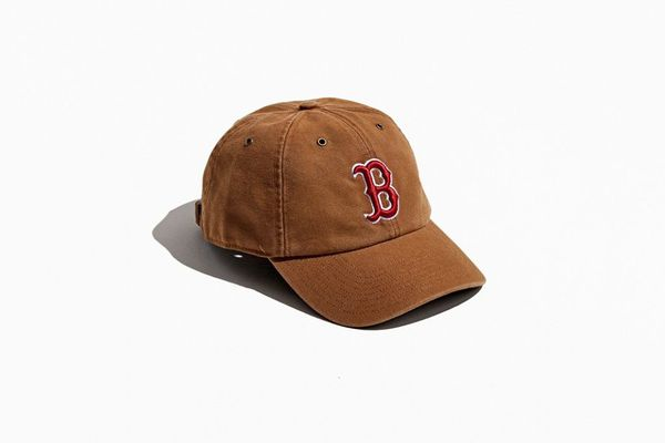 '47 X Carhartt Boston Red Sox Baseball Hat
