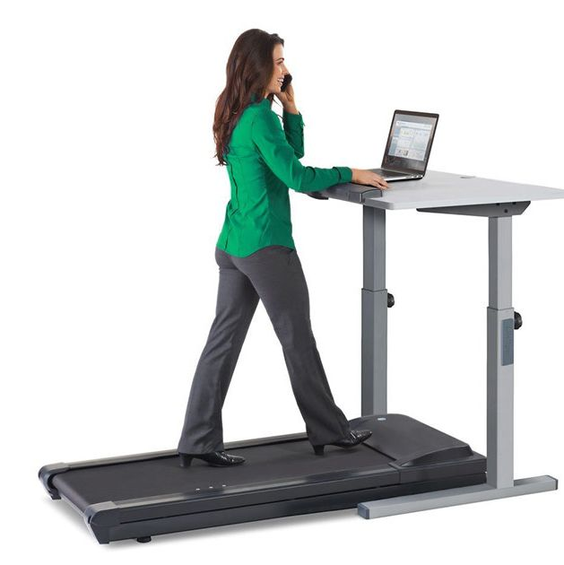 Why You Should Buy A Treadmill Desk