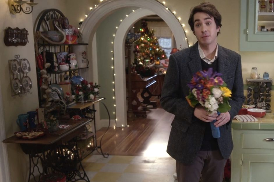 A Tribute To Paul The Ann Veal Of Gilmore Girls A Year In The Life