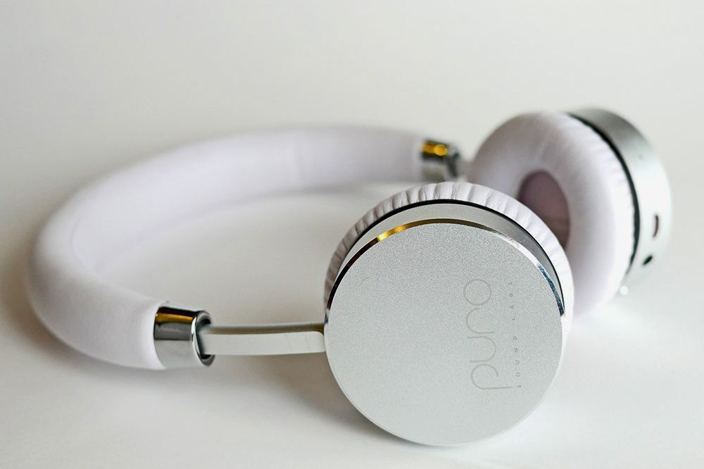 Puro Sound Labs BT2200 Premium Kids Headphones