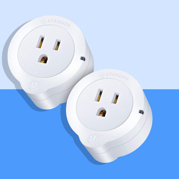 On Sale: Etekcity WiFi Smart Plugs for $20 at Amazon