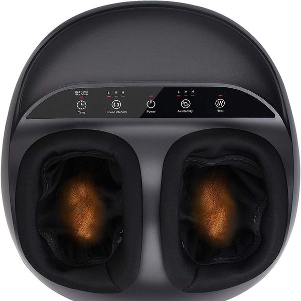 RENPHO Foot Massager Machine with Heat