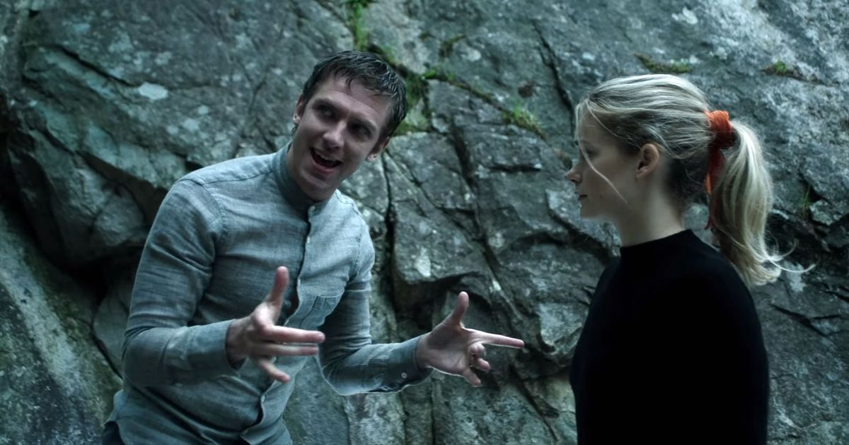 Dan Stevens likes the wit and the 'special kind of weird ...  |Legion Dan Stevens