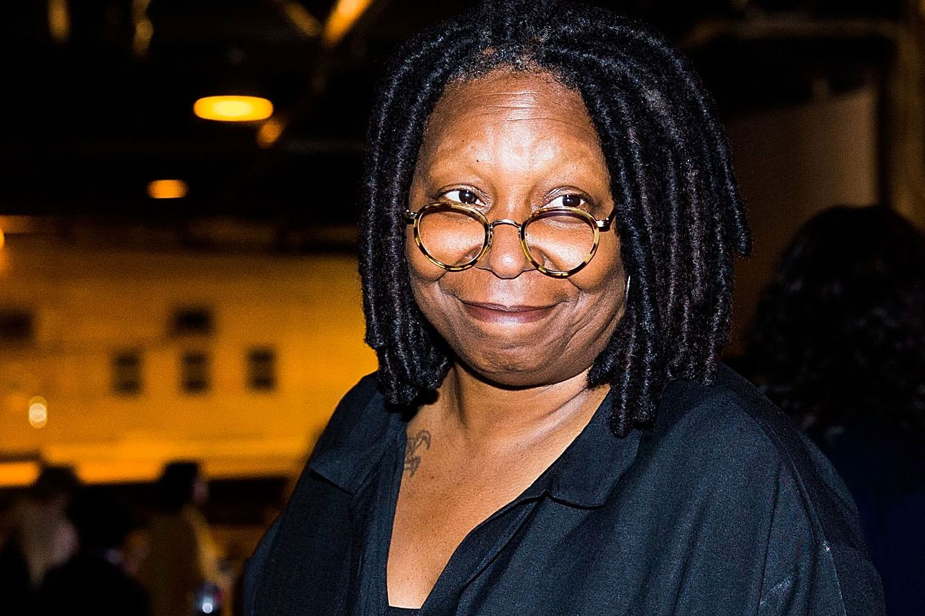 whoopi goldberg - photo #16