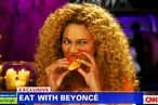 Beyoncé Purchased 150 Po'boys at Parkway