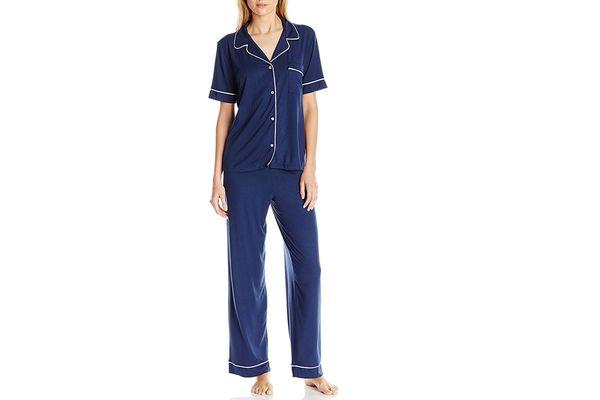 Eberjey Short Sleeve Pajama Set