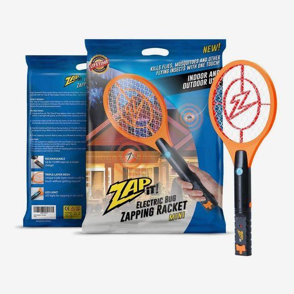 ZAP IT! Mini Bug Zapper