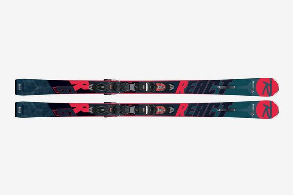 Rossignol React R6 Compact Skis