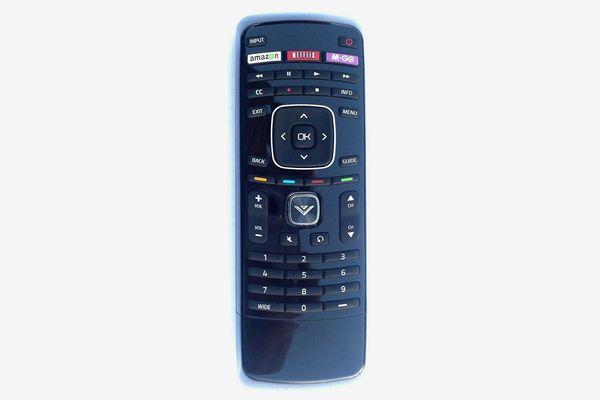Vizio Remote Control XRV4TV for almost all Vizio brand LCD and LED TV