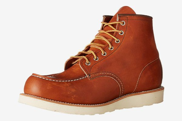 Red Wing Classic Moc, Oro Legacy