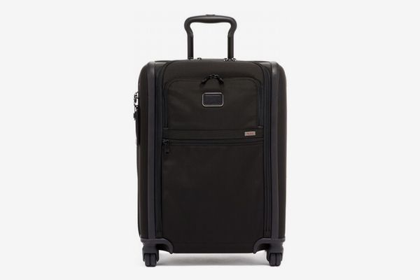 Tumi Continental Expandable 4-Wheeled Carry-On