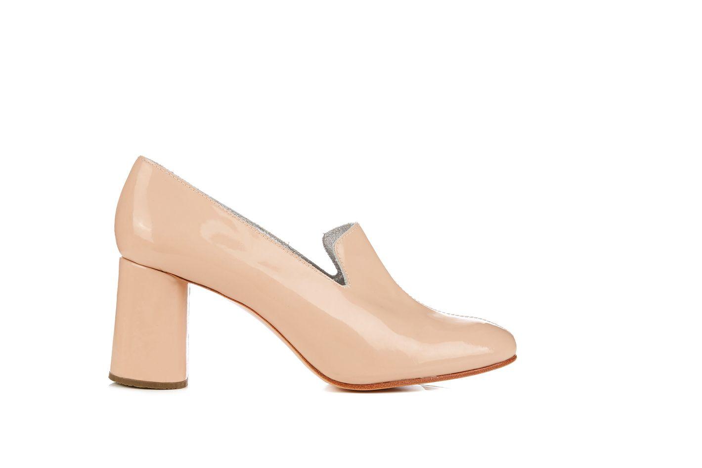 Rachel Comey May Mid-Heel Pumps