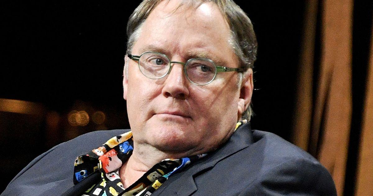 Former Pixar Employee Details John Lasseter's History of 'Vulgar' Behavior