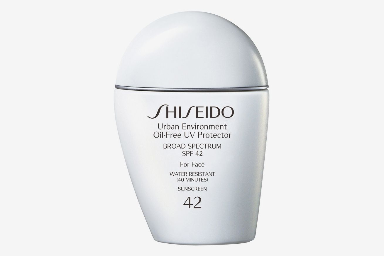 Shiseido Urban Environment Oil-Free UV Protector