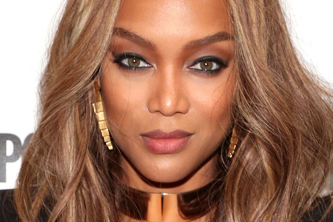 Photos Tyra Banks nudes (94 photo), Topless, Is a cute, Selfie, braless 2017