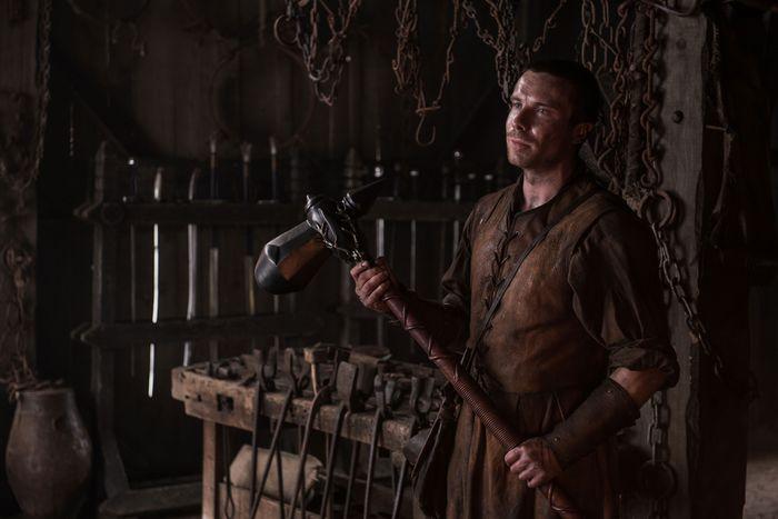 Gendry.