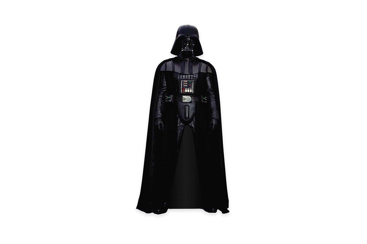 Darth Vader Corkscrew
