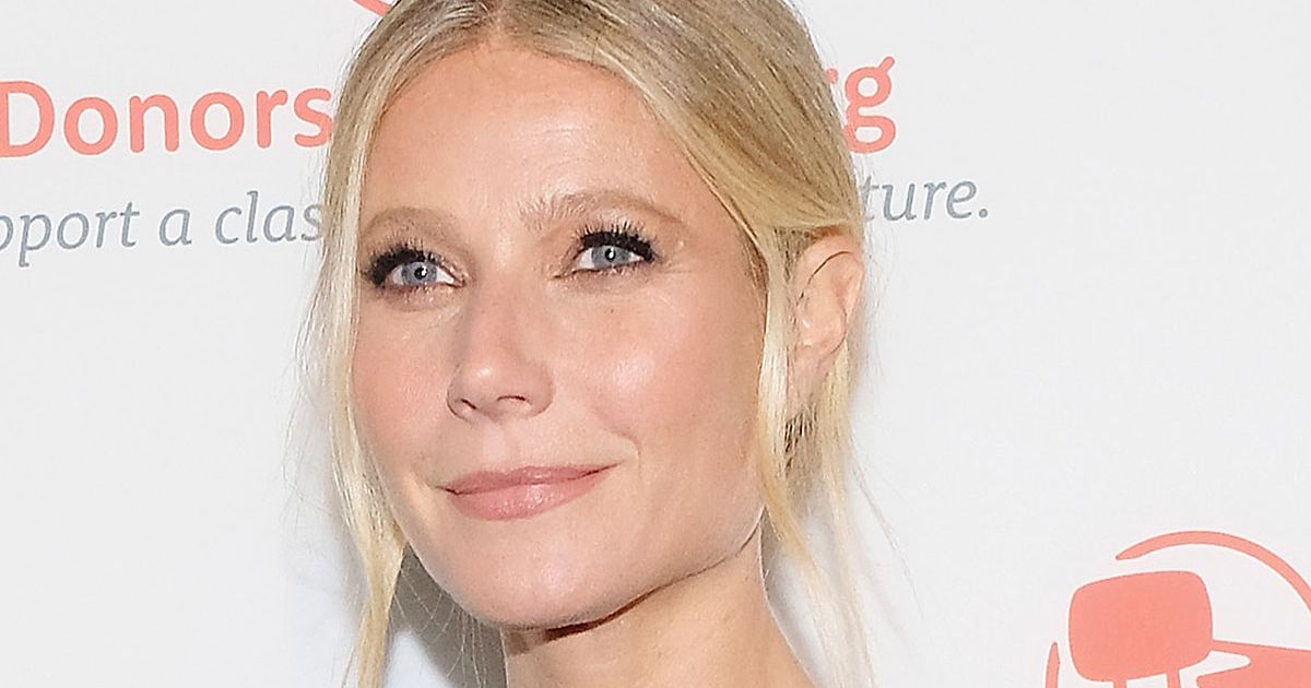 Gwyneth Paltrow Thinks She Changed Divorce for the Better Gwyneth Paltrow Twitter